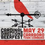 NC Breweries Ready to Fest and Feast in Carrboro, 'Tis the Saison!