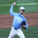Opportunistic Yellow Jackets Knock Off No. 4 UNC Baseball