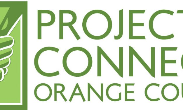 Orange County Project Connect to Take Place Thursday