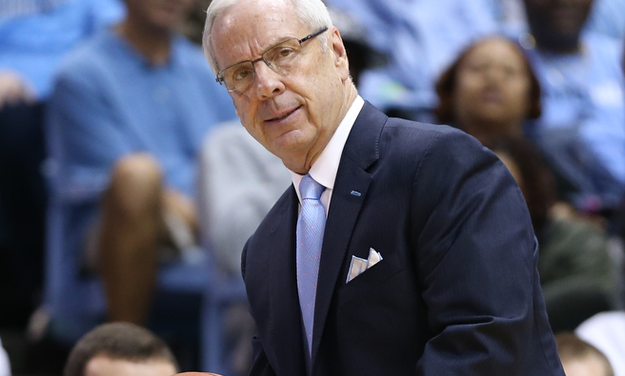 Roy Williams Responds Again To Health Concerns
