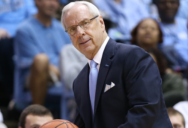 UNC Looks For Elusive Tournament Title