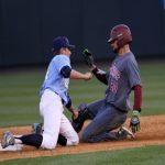 Eight-Run Inning Propels No. 6 UNC Baseball Past Winthrop