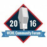 2016 community forum