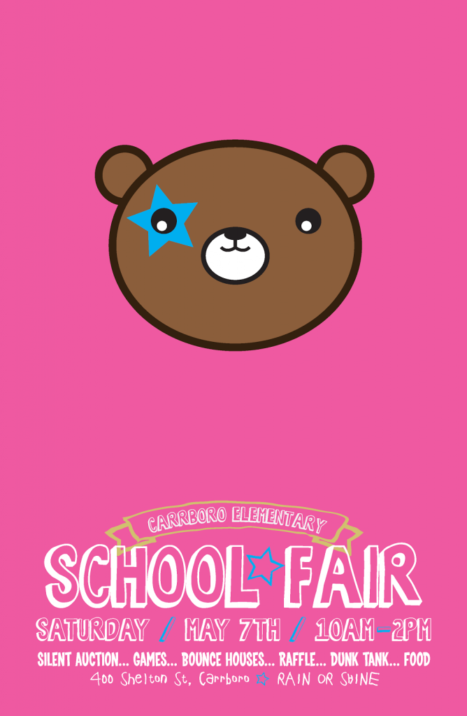 Bear English