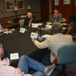 Forum Panel Discusses Notice Of Allegations