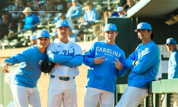 UNC Baseball Receives Commits From Six of Top 500 High Schoolers