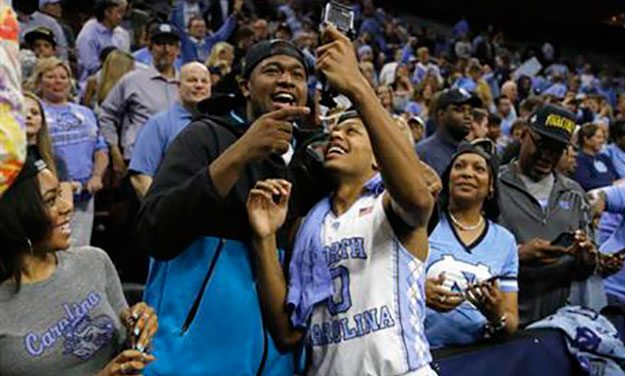 Brothers Jenkins and Britt Prepare for National Championship Showdown