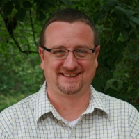 Todd Thiele, photo courtesy of UNC.