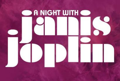 Mary Bridget Davies Explains 'A Night With Janis Joplin'