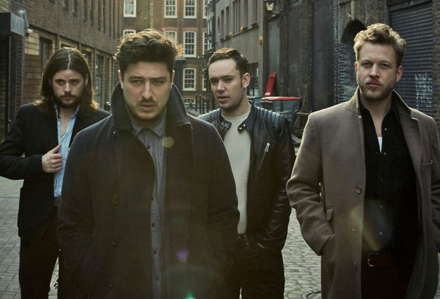 Mumford & Sons to Donate Profits From Charlotte Show to LGBTQ Organization