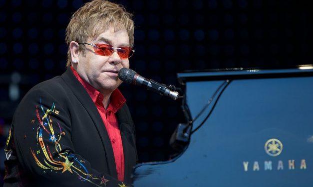 Elton John Criticizes Pat McCrory's 'Ignorance of Trans Identity'