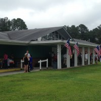 American Legion Post 6 in Chapel Hill (Photo by Chris Grunert)