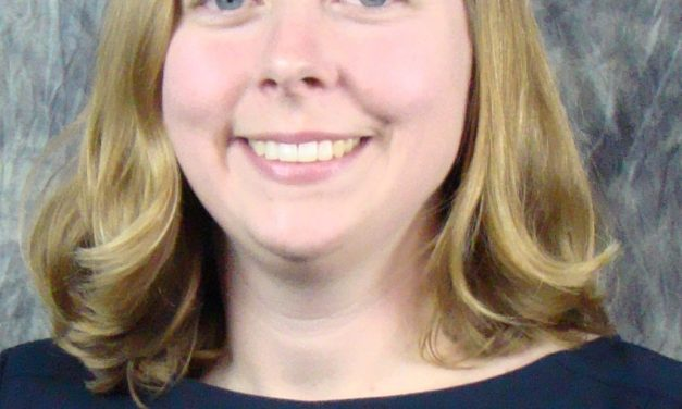 Culbreth Middle School Teacher Named District Teacher of the Year