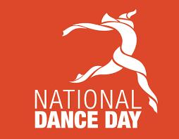 National Dance Day Winner