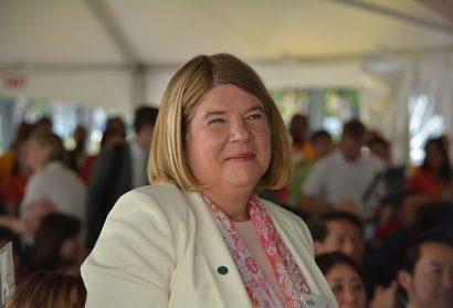 Hometown Hero: Chapel Hill Mayor Pam Hemminger