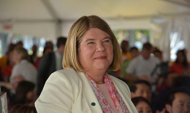 Viewpoints: On Wegmans, from Chapel Hill Mayor Pam Hemminger