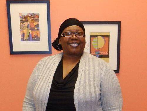 Valecia Jones: Hometown Hero