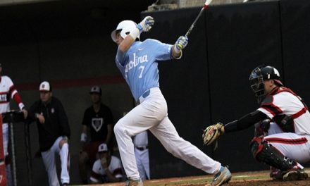 UNC Ranked No. 9 in D1Baseball.com Preseason Top 25