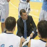 UNC Assistant Coach C.B. McGrath Goes After Duke on Twitter