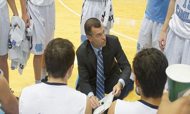 UNC Assistant Coach C.B. McGrath Goes After Duke on Twitter