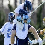 Final Four Drought Over for UNC Men's Lacrosse: Tar Heels Crush Notre Dame