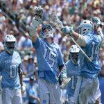 Tar Heels Stun No. 1 Maryland in OT to Win Men's Lacrosse National Championship