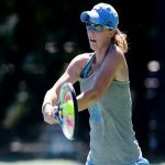Virginia Stuns UNC Women's Tennis in NCAA Tournament