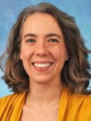 Dr. Christine Kistler: Hometown Hero