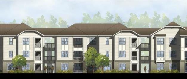 DHIC Awarded Second Round of Tax Credits for Chapel Hill Affordable Housing Development