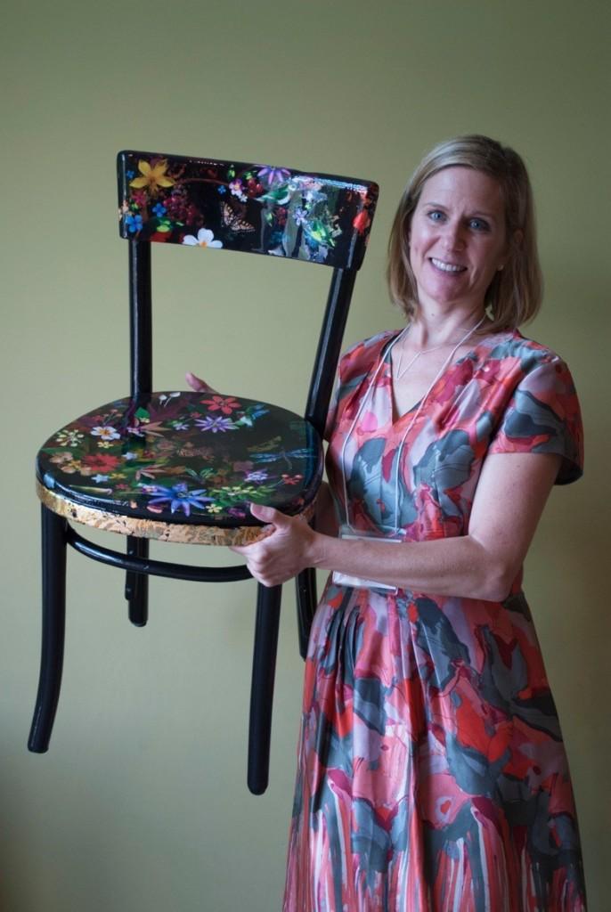 IAR PCA Chair Hostess