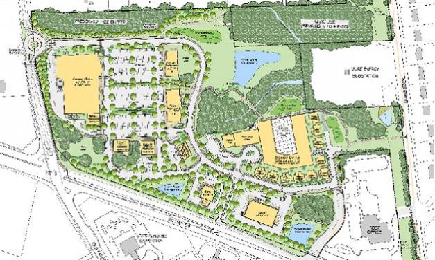 Carrboro Rejects Lloyd Farm Rezoning