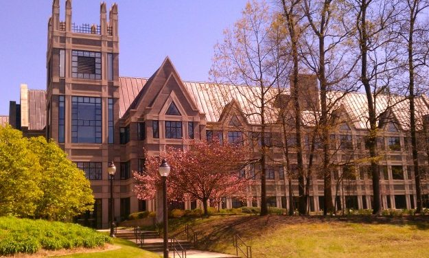 Hunt Institute Partners with Duke After Cutting Ties with UNC