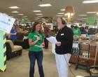 Amanda Casella: Volunteer Program Manager