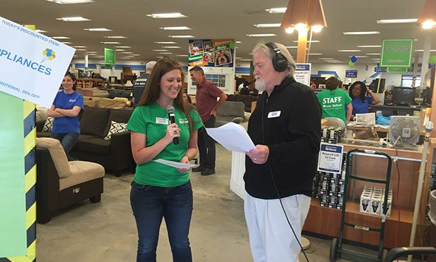 Habitat for Humanity ReStore Celebrates Seventh Birthday