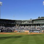 Former Tar Heels Funding Boshamer Stadium Improvement Project