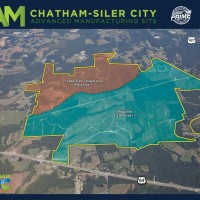 Chatham-Siler City Advanced Manufacturing Site