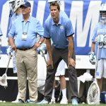 UNC Men's Lacrosse Assistant Chris Feifs Takes Head Job at Vermont