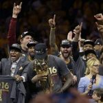 Chansky's Notebook: Cleveland Is, Well…