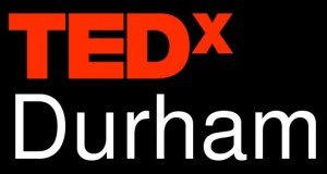 cropped TEDxDurham logo from FB