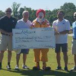 Carolina Kids Classic Golf Tournament Raises $93,000