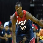 Harrison Barnes Among 12 Named to U.S. Olympic Roster