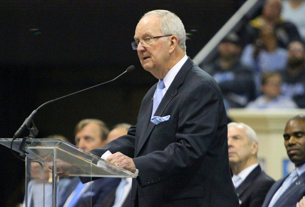 Woody Durham Diagnosed with Disorder Affecting Language Expression