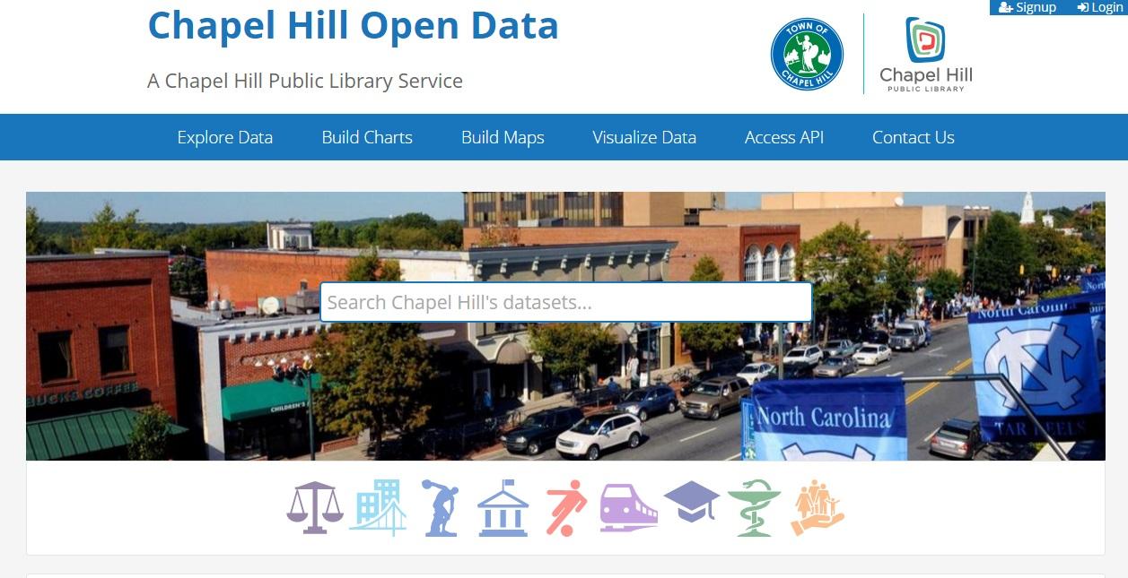 Chapel Hill Hackathon a 'Bridge' Between Tech, Local Government