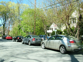 Chapel Hill Residential Parking Permits Expire July 31