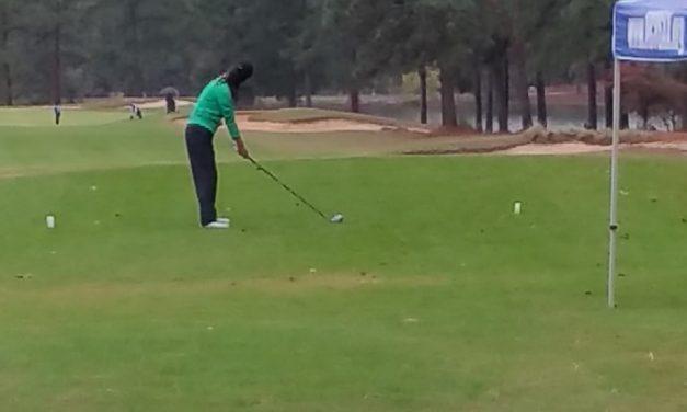 Chapel Hill High School Golfer Qualifies for US Amateur