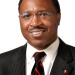 NC State Grad Named Senior Vice President of External Affairs of UNC System