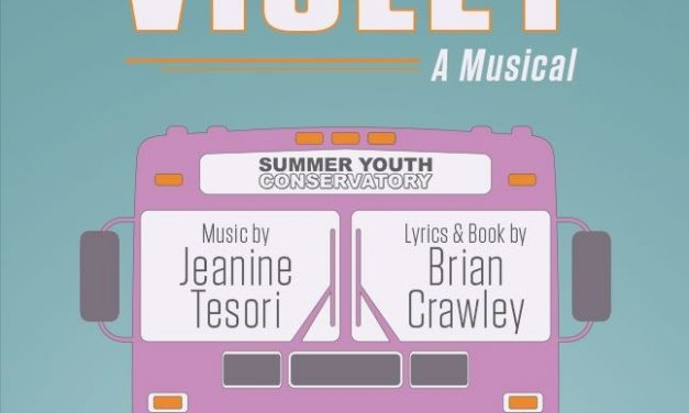 "PlayMakers Summer Youth Conservatory Goes ""Violet"""