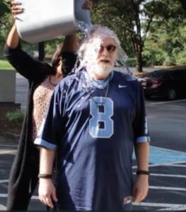 Ron Ice Bucket