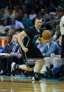Tyler Hansbrough has struggled to find a consistent role in the NBA in recent years. (Brian A. Westerholt/ Getty Images)