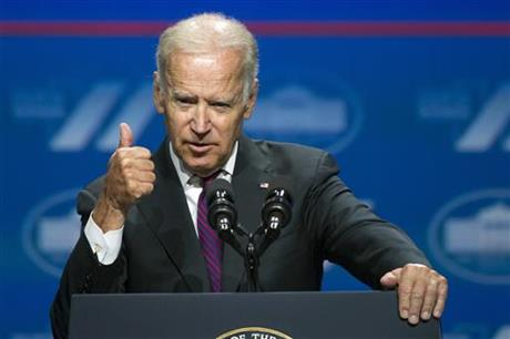 Clinton needs Biden: So Do We
